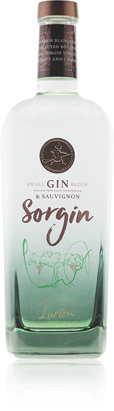Sorgin - Small Gin Batch & Sauvignon